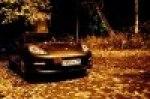 Тест-драйв Porsche Panamera: Light – роскошь с претензией на спорт