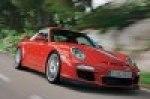 Тест-драйв Porsche 911: Степень компромисса