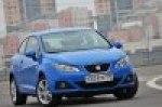 Тест-драйв Seat Ibiza: Длительный тест SEAT Ibiza SС Sport