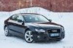 Тест-драйв Audi A5: ОП!ять — А5