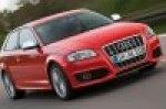Тест-драйв Audi S3: Спортсменка Audi S3