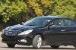 Тест-драйв Hyundai Sonata: Совсем другое дело!