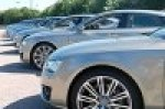 Тест-драйв Audi A7: Когда жизнь удалась