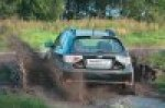 Тест-драйв Subaru Impreza XV: Зерна без плевел