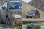 Тест-драйв Subaru Impreza XV: Внедорожная Impreza