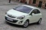 Тест-драйв Opel Corsa: Сиквел