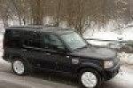 Тест-драйв Land Rover Discovery: Первоклассный аватар внедорожника от Land Rover