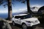 Тест-драйв Ford Explorer: Возвращение...
