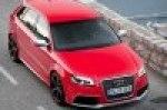 Тест-драйв Audi RS3: Все хорошие шоу заканчиваются одинаково!