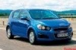 Тест-драйв Chevrolet Aveo: Ave, Aveo!