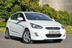 Тест-драйв Hyundai Accent: Звездный путь