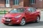 Тест-драйв Hyundai Elantra: Hyundai Elantra MD: Правильный MeDium