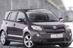 Тест-драйв Toyota Urban Cruiser: Городской ездок