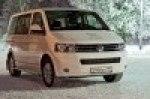 Тест-драйв Volkswagen Multivan: Multivan, зима и Йоулупукки