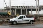 Тест-драйв Renault Logan: Легковой пикап для коммерсантов и строителей
