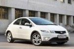 Тест-драйв Honda Civic: Радующий поклонников стиля