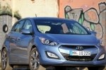 Тест-драйв Hyundai i30: Убрать все лишнее