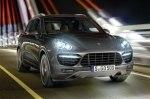 Тест-драйв Porsche Cayenne: Убрать все лишнее
