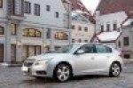 Тест-драйв Chevrolet Aveo: Испытание Прибалтикой