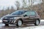 Тест-драйв Peugeot 308: Аллюр три креста