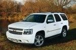 Тест-драйв Chevrolet Tahoe: Я из Техаса
