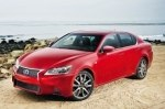 Тест-драйв Lexus GS: Заставляет желать