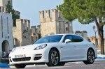 Тест-драйв Porsche Panamera: Истребитель