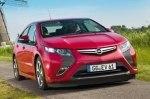Тест-драйв Opel Ampera: Вопрос времени