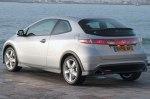 Тест-драйв Honda Civic: Тупиковая ветвь