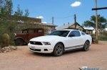 Тест-драйв Ford Mustang: Расцвет эпохи