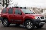 """Тест-драйв Nissan Xterra: Возможно последний """"отпрыск"""" модели"""