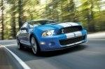 Тест-драйв Ford Mustang: Средство от скуки