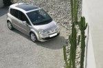 Тест-драйв Renault Grand Modus: Удлиненная версия