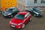 Тест-драйв Opel Astra: Лига наций