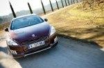 Тест-драйв Peugeot 508: Новая концепция