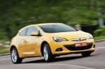 Тест-драйв Opel Astra: Высматриваем в трёхдверке Opel Astra GTC черты хот-хэтча