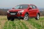 Тест-драйв Peugeot 4008: Peugeot 4008: узкоглазый европеец
