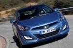 Тест-драйв Hyundai i30: Вперед и выше