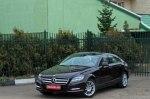 Тест-драйв Mercedes CLS-Class: Бег от репутации