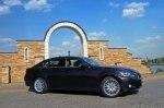 Тест-драйв Lexus GS: В поисках эликсира молодости
