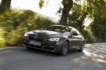 Тест-драйв BMW 6 Series: Элегантность как движущая сила