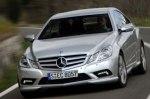 Тест-драйв Mercedes E-Class: Изящная игрушка
