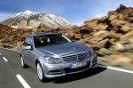 Тест-драйв Mercedes C-Class: Изучаем электронику