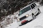 Тест-драйв Jeep Cherokee: Опора для индейца