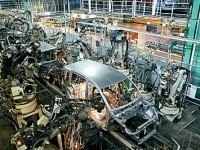 Toyota. Качество - превыше всего или Что такое «андон» и «джидока»