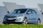Тест-драйв Hyundai i30: Как стать звездой