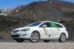 Тест-драйв Opel Astra: Сицилия