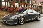 Тест-драйв Porsche 911: Заготовка для экстримa