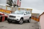 Тест-драйв Jeep Grand Cherokee: В четвертом колене
