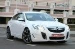 Тест-драйв Opel Insignia: вождь Атлантиды